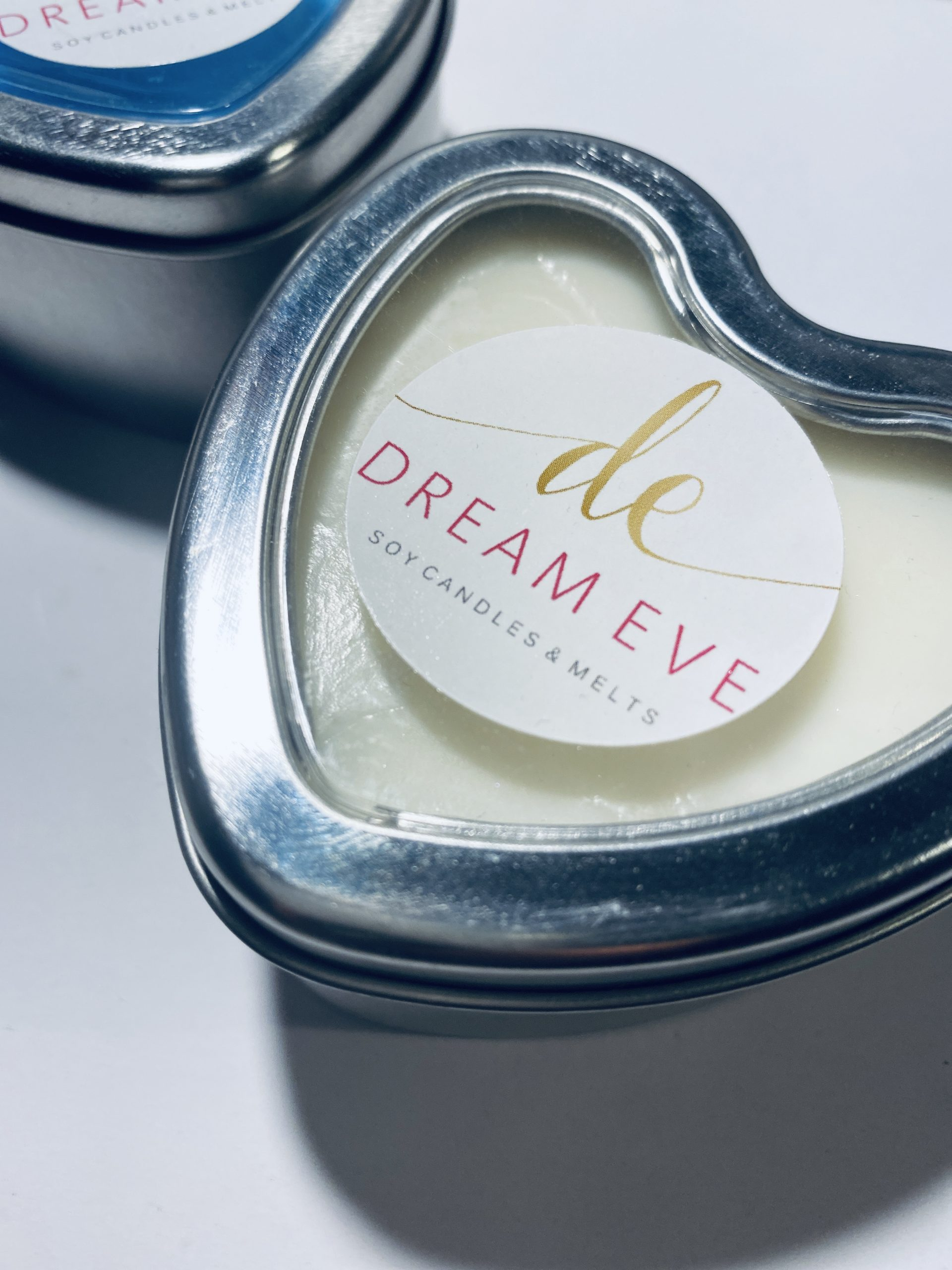 Dream Eve Soy Candles
