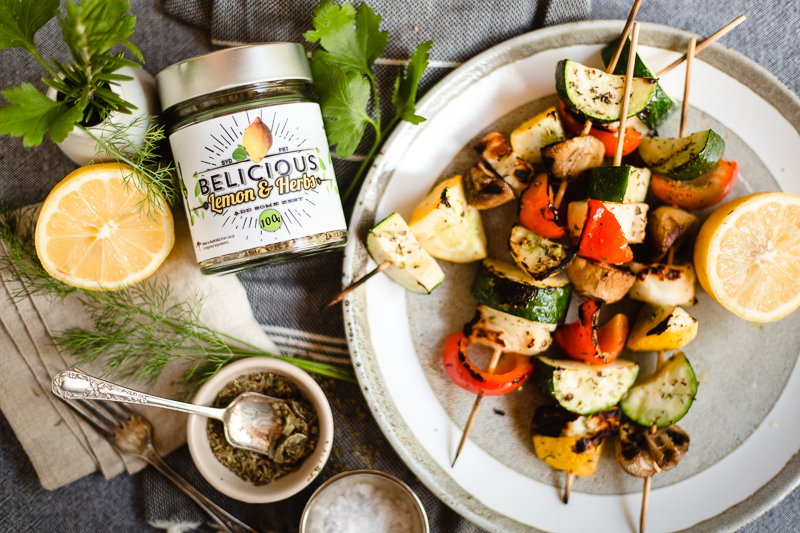 Belicious Foods Spice Mixes, Condiments and Hot Sauces