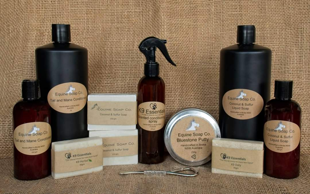 Equine Soap Co