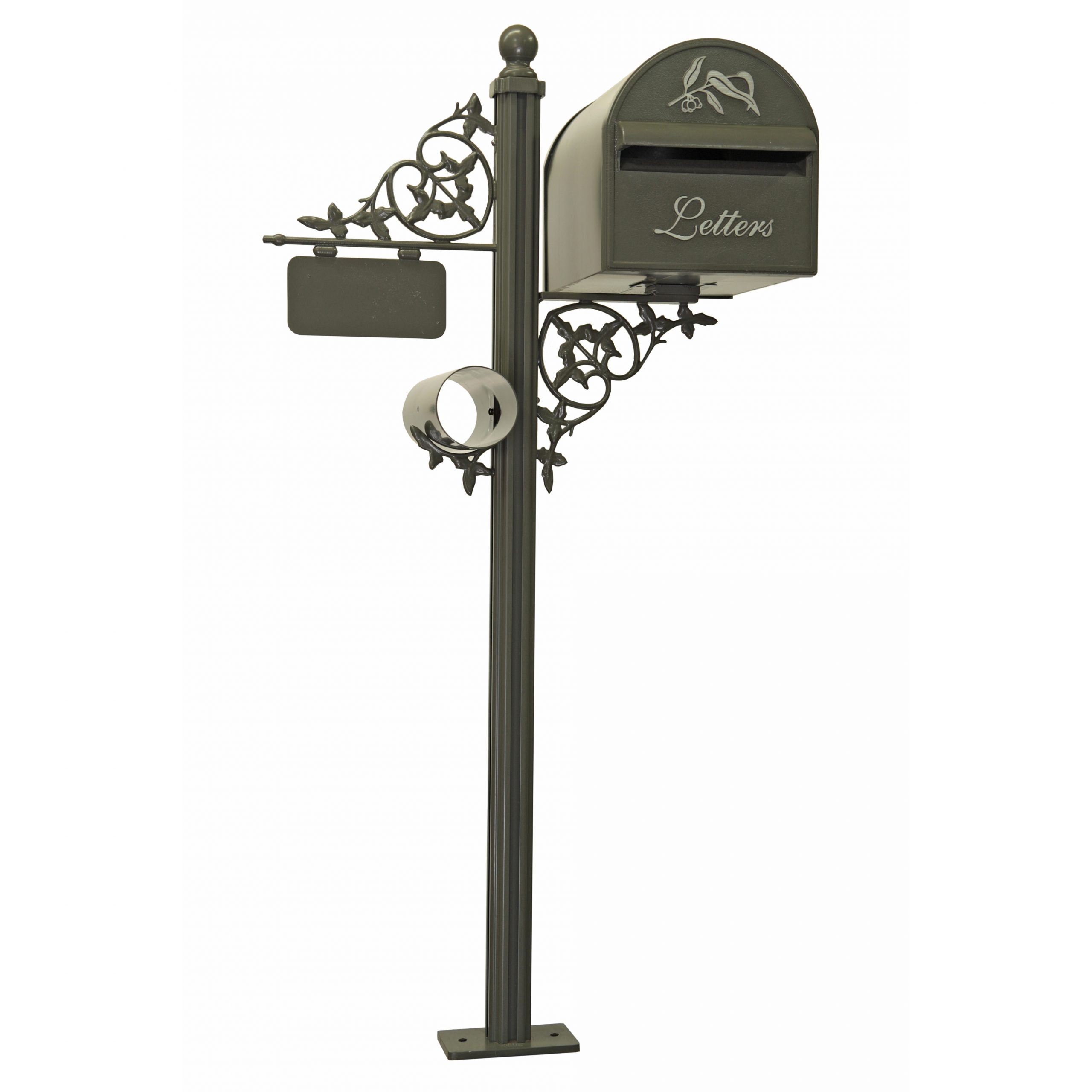 Velox Products Letterboxes