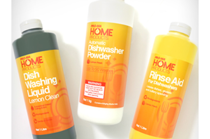 Pro-Ma Home Products