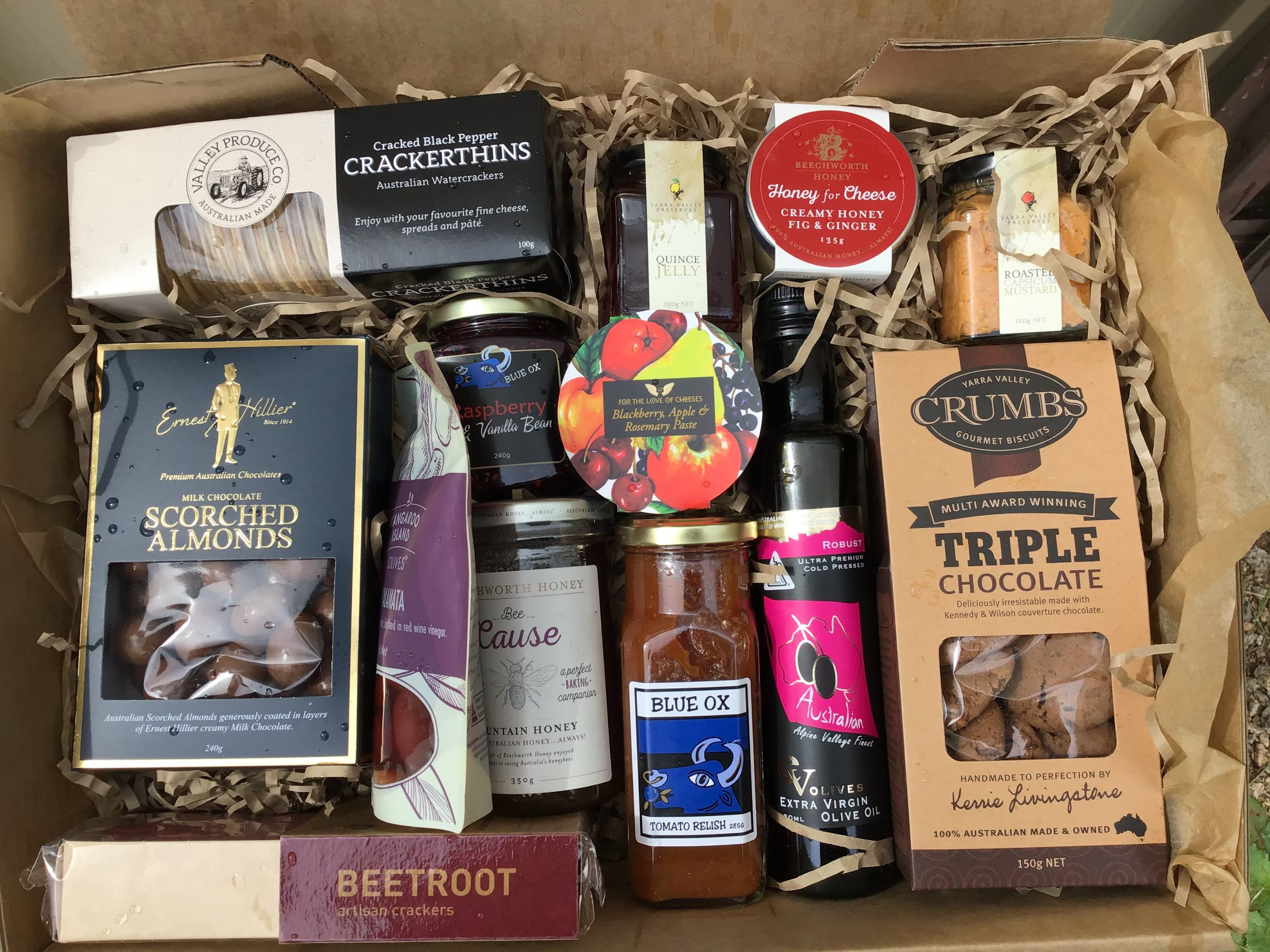 Gift Hampers for all occassions