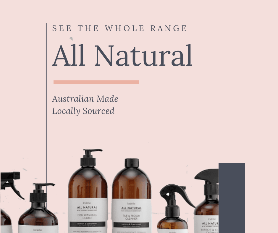 Ladelle Natural Home Care