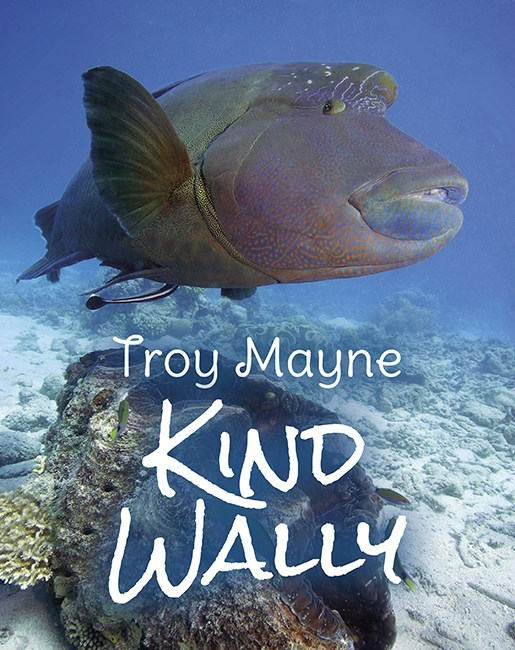 """""""Kind Wally"""" Childrens Picture Book."""